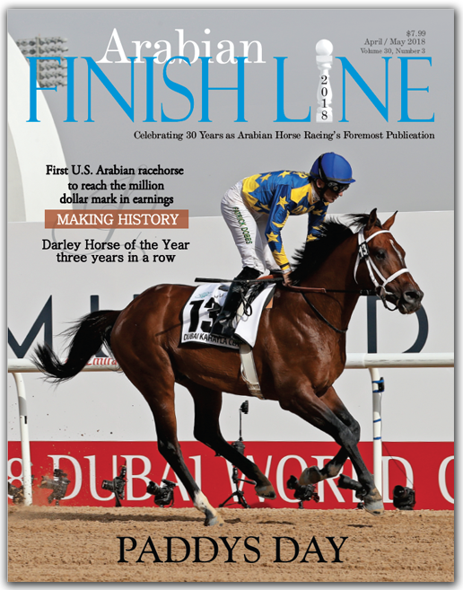 Arabian-Finish-Line-april-may-2018-cover