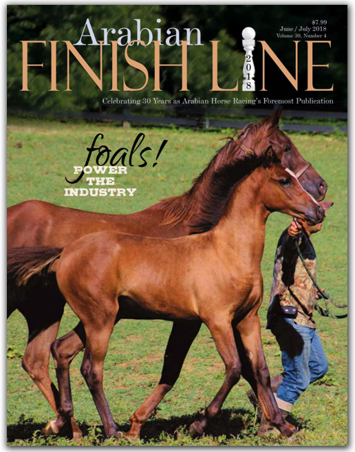 Arabian-Finish-Line-june-july-2018